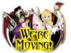 @Mystic Special Edition: We're Moving